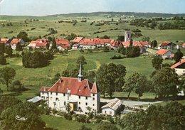 (Jura)  CPSM  Vallée De Mieges  Ermitage De Notre Dame    (Bon Etat) - Autres Communes