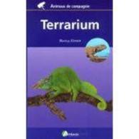 Terrarium - Livres, BD, Revues