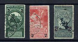 ITALY..1913 - 1900-44 Vittorio Emanuele III