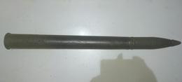PAK40 7,5cm Sprgr. 34 HE - Decorative Weapons
