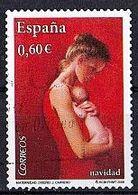 SPANIEN Mi. Nr. 4370 O (A-3-34) - 1931-Heute: 2. Rep. - ... Juan Carlos I