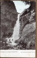 Church Stretton Lightspout Posted 1908 - Shropshire