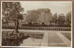 Stratford On Avon Shakespeare Memorial Theatre Posted 1941 - Stratford Upon Avon