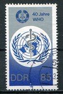 DDR Michel-Nr. 3214 Gestempelt - Usati