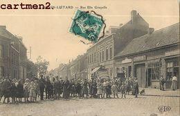 HENIN-LIETARD RUE ELIE GRUYELLE 62 - France