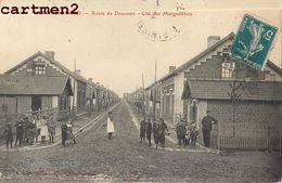 HENIN-LIETARD ROUTE DE DROCOURT CITE DES MARGODILLOTS 62 - Zonder Classificatie