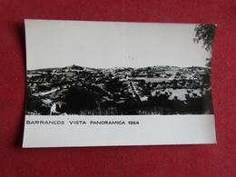 Barrancos - Vista Panoramica 1964 - Beja