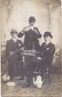 Carte Photo - OSTENDE OOSTENDE - 1910-1920 - Phot. G. Bor. Enich Ostende - Oostende