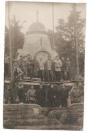 Altdamm - Prisonniers De Guerre - War 1914-18