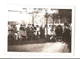 Le Creusot  - Communion - Bara Plage 1938 - Lieux