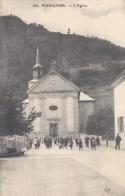 MARIGNIER: L'Eglise - France