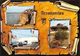 Arromanches Canton Ryes - Arromanches
