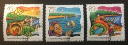 COCOS Island - (0) - 1996 - # 323/325 - Cocos (Keeling) Islands