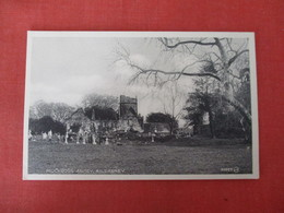 Muckross Abbey Killarney       Ref 3325 - Ireland
