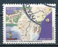 °°° BRASIL - Y&T N°2928 - 2005 °°° - Brasile