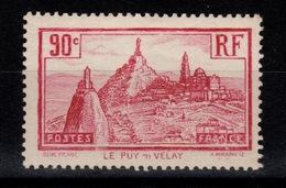 YV 290 Puy En Velay N** Cote 7 Euros - France