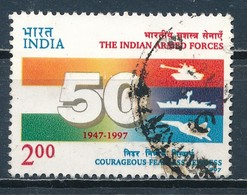 °°° INDIA 1997 - Y&T N°1364 °°° - Usati