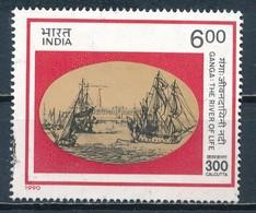 °°° INDIA - Y&T N°1081B - 1990 °°° - Usati