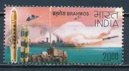 °°° INDIA - BRAHMOS - 2008 °°° - India