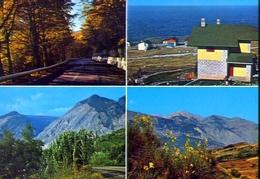 Passo Lanciano - Majelletta - Formato Grande Non Viaggiata – Fe1 - Italy