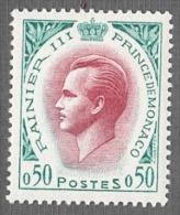 MONACO 1960 N° 547 NEUF** - Nuovi