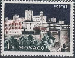 MONACO 1960 N° 550  NEUF  ** - Nuovi