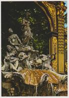 54 - NANCY - Place Stanislas, La Fontaine D'Amphitrite, Sculpteur Barthélémy Guibal - Ed. ESTEL N° 99-W - Nancy