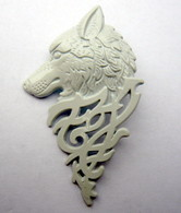 BIG Pin's GAMES OF THRONES WOLF LOUP CINEMA - Cinéma