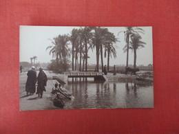> Egypt RPPC     Ref 3326 - Egypt
