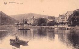 Belgique - Namur - WAULSORT - Les Hotels - Belgique