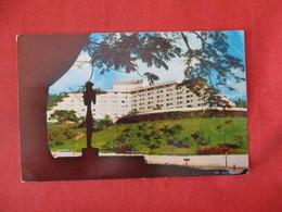 Hotel Tamanaco Caracas Venezuela   Has Stamp & Cancel     Ref 3327 - Venezuela