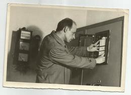 Electrician Rg368-179 - Anonyme Personen
