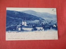 Austria > Carinthia > Gruss Aus Gurke Has Stamp & Cancel     Ref 3327 - Gurk