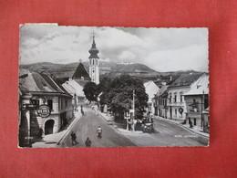 Austria > Vienna > Grinzing   Has Stamp & Cancel     Ref 3327 - Grinzing