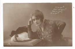 Donne - Piccolo Formato - Non Viaggiata - Femmes