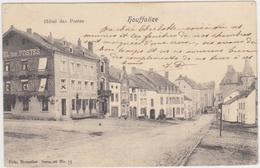 Houffalize - Hôtel Des Postes - Houffalize