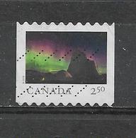 CANADA  Yvert  N° 3463  Oblitéré - 1952-.... Elizabeth II