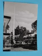 Welausstellung EXPO Bruxelles '58 ( Deutschland / Germany ) Anno 1958 ( Zie/voir Photo ) Platow's ! - Wereldtentoonstellingen