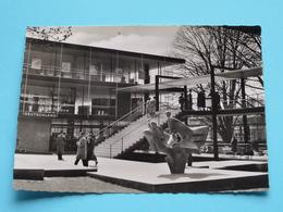 Weltausstellung > EXPO Bruxelles '58 ( Deutschland / Germany ) Anno 1958 ( Zie/voir Photo ) Platow's ! - Expositions Universelles
