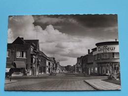 Nieuwestraat Zelzate ( Huis Blondine ) Anno 19?? ( Zie/voir Photo ) ! - Zelzate