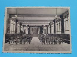 H. Hartcollege - De Feestzaal ( Thill ) Anno 19?? ( Zie/voir Photo ) ! - Waregem