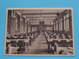 H. Hartcollege - De Eetzalen ( Thill ) Anno 19?? ( Zie/voir Photo ) ! - Waregem