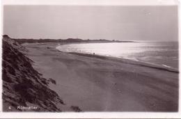 Schöne Alte  Foto- AK   KLITMOLLER / Dänemark  - Teilansicht  -  1930 Ca. - Danemark