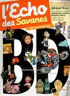 L'écho Des Savanes Hors Série Spécial BD Joe Bar Team - Albums Complets L'ordre De Ciceron Et Spoon & White De  2010 - Other Magazines