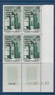 """Maroc Coins Datés YT 411 """" Quinzaine De L'entraide """" Neuf** Du 20.8.60 - Morocco (1956-...)"""