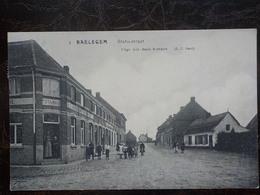 Baelegem Statiestraat   (Balegem) - Belgique