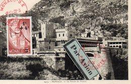 Monaco 1945 Palais Du Prince - Monaco