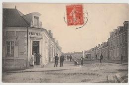 18 - BOURGES - RUE PASTEUR - Bourges