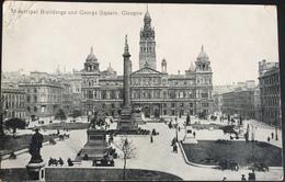 Municipal Buildings - Guerre 1914-18
