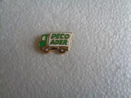 PIN'S 30505 - Pin's & Anstecknadeln
